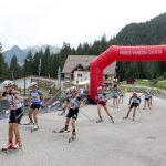 Record di iscritti per l'Alpe Adria Summer Nordic Festival 2019 di Forni Avoltri
