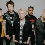 Il punk rock dei Sum 41 torna in Italia al Festival di Majano