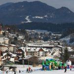 Montagna del Friuli in crisi per lo stop allo sci, in arrivo contributi e ristori