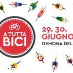Gemona vuole diventare la capitale della bicicletta