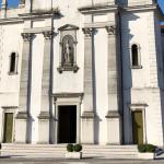 Fedeli a messa a San Vito di Fagagna, scatta la multa per la violazione dei divieti