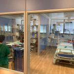 Nuovi contagi in Fvg, riapre la terapia intensiva Covid nell'ospedale di Cattinara