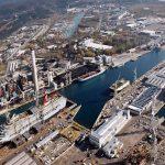 Altri quattro indagati per caporalato nei cantieri navali di Monfalcone