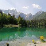 Le 6 località naturali imperdibili del Friuli Venezia-Giulia