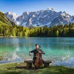 Il talentuoso Luka Šulić in concerto a Grado