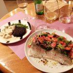 Via libera alla riapertura per cena dei ristoranti in Fvg dal Comitato tecnico scientifico. L'entusiasmo di locali e clienti