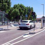Dai park di Udine si esce senza biglietto, le telecamere leggeranno la targa dell'auto