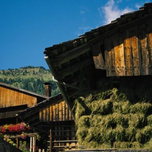 Prosciutto, birra e natura, Sauris tra i 20 migliori posti dove soggiornare in Italia