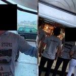 Archiviato il caso degli 8 ragazzi con le magliette del Centro stupri a Lignano