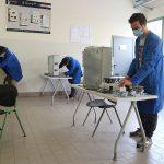 Udine, un'azienda cerca quattro elettricisti disponibili a trasferte