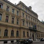 Sanzionato con l'auto immatricolata in Slovenia, la battaglia legale a Gorizia