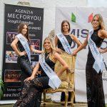 Chi sono le quattro più belle del Friuli che andranno alle finali di Miss Mondo Italia