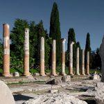 """Un piano di investimenti per Aquileia: """"È l'hub naturale del turismo culturale in Fvg"""""""