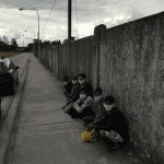 Migranti in giro per Udine, ancora un gruppetto rintracciato sulla strada