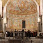 Il Coro da Camera di Torino in concerto alla Basilica di Aquileia