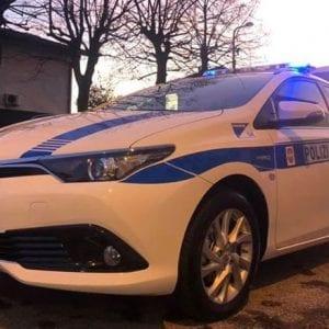 Scontro fra tre auto nella zona di Udine est, feriti e disagi a traffico