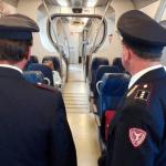 Treni e stazioni più sicuri nel 2020, aumentati del 30% i controlli della Polfer in Fvg