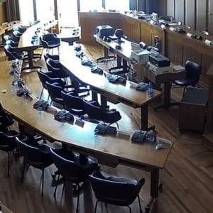 """Lingua friulana """"proibita"""" in consiglio comunale, scoppia il caso a Gorizia"""