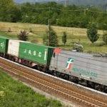 I grandi treni merci per l'Europa passeranno ora anche da Gorizia