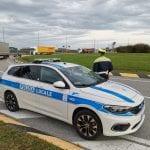 Doppio encomio agli agenti della polizia locale di Monfalcone