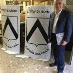 Maxi investimento dal Comune per le scuole di Udine, stanziati 10 milioni