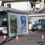 Un nuovo test salivare per il Covid, la ricerca di un'azienda del Friuli. Parte la sperimentazione a Paularo