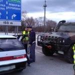 Migranti attraverso i confini di Trieste e Gorizia, sventata un'organizzazione internazionale: 12 denunce
