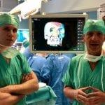 L'ospedale di Udine nel Gotha del mondo scientifico mondiale grazie a Robiony