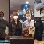 Bar e ristoranti di Udine, un sabato prima del lockdown tra amarezza e speranze