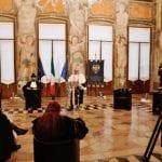 Inaugurazione dell'anno accademico tutta in online per l'Universitá di Udine