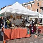 Ritorna il mercatino dell'antiquariato a Palmanova