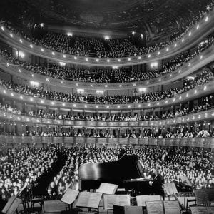 A Sacile un concerto Jazz per onorare Charlie Parker