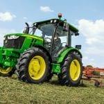 Rubato un costoso Gps da un trattore in un'azienda a agricola a Varmo