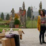 Il centro storico di Cividale diventa il set della serie Tv Volevo fare la rockstar