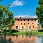 Villa Ottelio di Rivignano Teor in classifica tra i luoghi più amati d'Italia