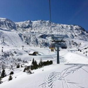 Dallo Zoncolan a Sappada tutti gli interventi previsti sulle piste da sci