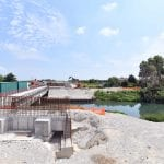 Altro week end di passione in Fvg lungo la A4, nuovi tutor e ponte sul Lemene