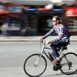 Trieste sale sul podio delle città più bike-friendly d'Italia