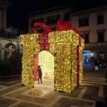 Tolmezzo lancia un concorso per illuminare il suo Natale, premi a migliori allestimenti