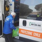 Fvg arancione, Palmanova riattiva il servizio di spesa e farmaci a domicilio
