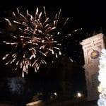 Lo strano Capodanno del Fvg: niente fuochi, brindisi a casa, countdown e concerti in streaming