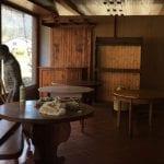 La Carnica arte tessile riapre dopo l'incendio nell'ex laboratorio del legno