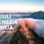 Dalle montagne alle coste le bellezze Fvg immortalate con gli occhi di un drone