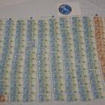 Droga e soldi, scoperto un emporio dello spaccio in centro a Monfalcone
