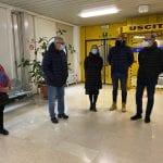 """Sul futuro dell'ospedale di Gemona, Riccardi rassicura: """"Non abbiamo cambiato idea"""""""