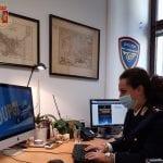 Pedopornografia online, maxi operazione: arrestato un 55enne di Udine