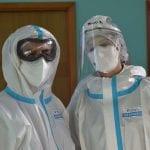 In Fvg più di 450 nuovi casi di coronavirus, ma scendono i ricoveri