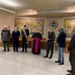 A monsignor Diego Causero di Moimacco il premio Nadal Furlan 2020