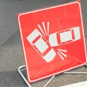 Pioggia e asfalto scivoloso, in mattinata raffica di incidenti in Friuli