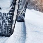 Inverno in strada, la prudenza inizia con gli pneumatici giusti